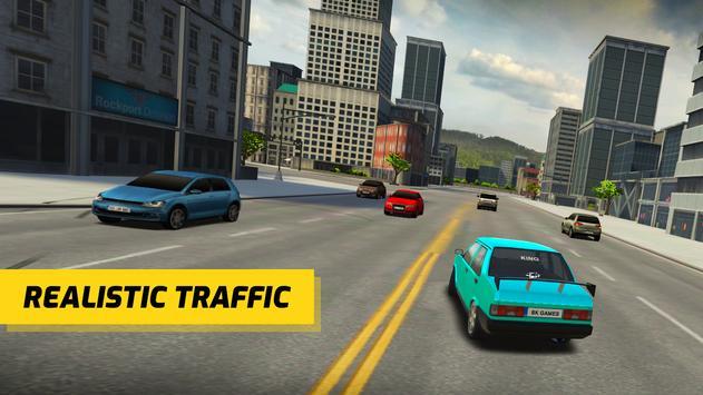 Şahin Simulator : Ultimate Ekran Görüntüsü 3