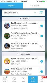 BarkHappy captura de pantalla 4