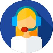 Cally - Spam Call Blocker icon
