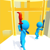 Sword Play! Ninja Slice Runner 3D icon