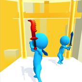 Sword Play! Мастер Клинка 3D иконка