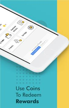 CoinWalking screenshot 2