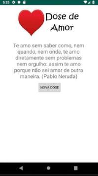 Dose de Amor poster