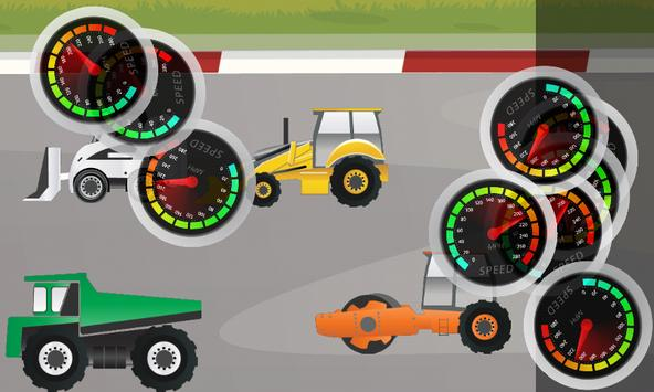 Puzzle for Toddlers Cars Truck screenshot 4