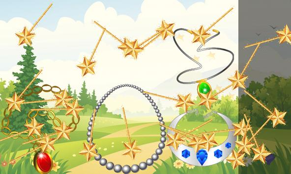 Princesses Puzzle for Toddlers screenshot 6