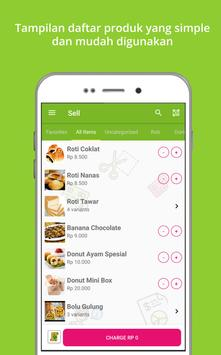 AIPOS Lite - Point Of Sales screenshot 1