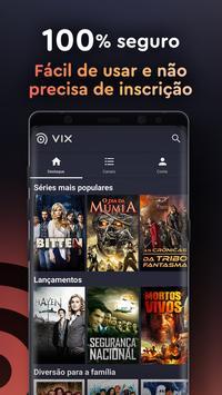 VIX imagem de tela 9