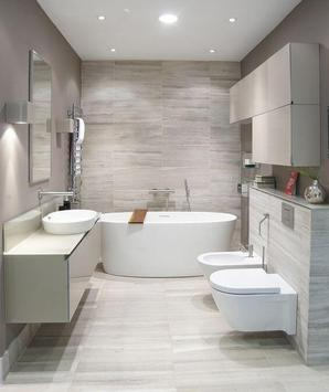 Bath Designs Affiche