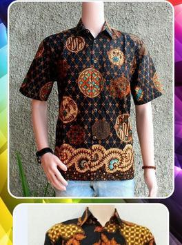 Indonesian batik screenshot 2