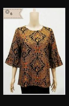 Indonesian batik screenshot 4