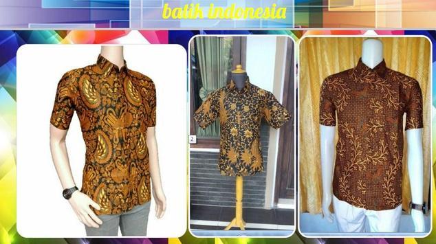 Indonesian batik screenshot 5
