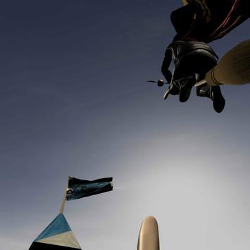 Quidditch VR screenshot 5