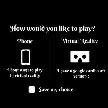 Quidditch VR poster