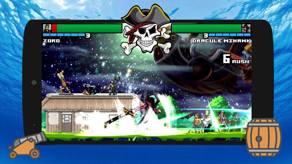 Battle of Pirates for Android - APK Download