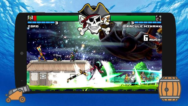 Battle of Pirates screenshot 1