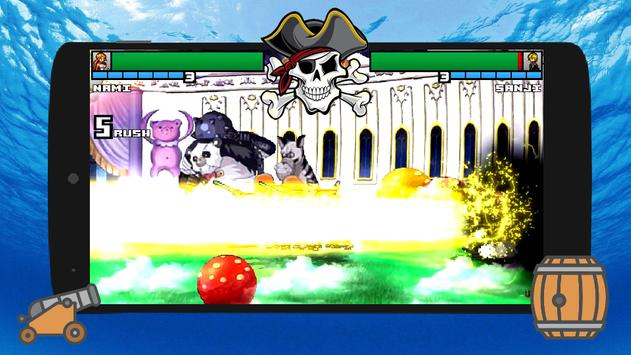 Battle of Pirates screenshot 2