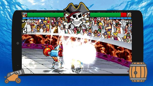 Battle of Pirates screenshot 3