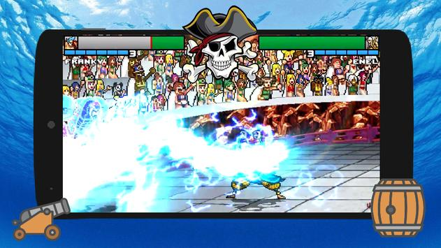 Battle of Pirates screenshot 4