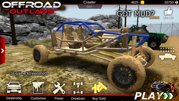 Offroad Outlaws screenshot 12
