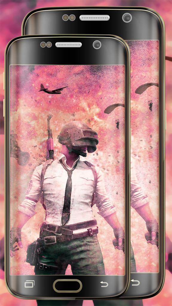 Unduh 57 Koleksi Wallpaper Pubg Pink Gratis Terbaik