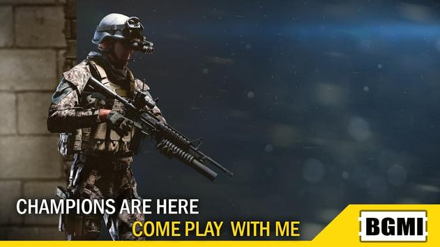 Battlegrounds India : BGMI Guide स्क्रीनशॉट 2