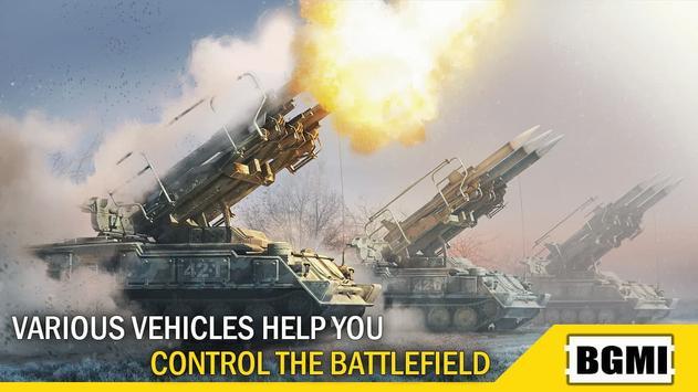 Battlegrounds India : BGMI Guide स्क्रीनशॉट 3