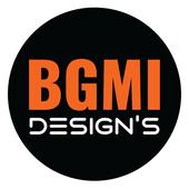 BATTLEGROUNDS MOBILE INDIA DESIGNS आइकन