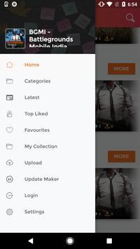 BATTLEGROUNDS MOBILE INDIA DESIGNS स्क्रीनशॉट 3