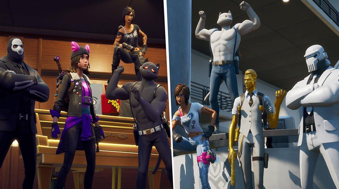 Wallpapers For Fortnite Skins All Seasons Hd 4k For Android Apk Download