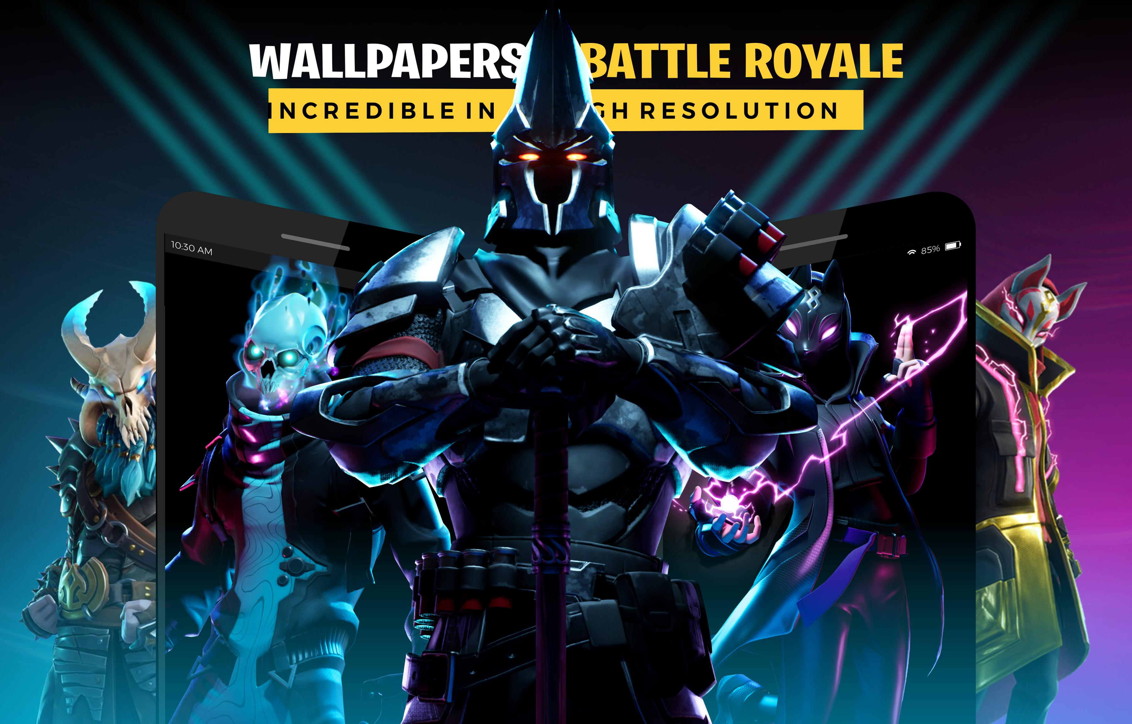 Battle Royale Wallpaper Hd 4k For Android Apk Download