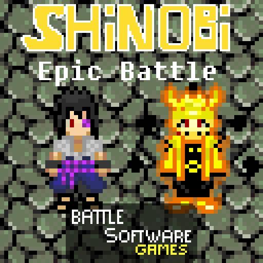 shinobi epic battle rpg download apk