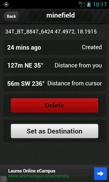 BattleTac Airsoft Lite screenshot 5