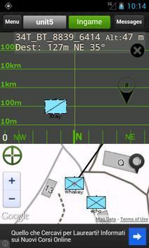 BattleTac Airsoft Lite screenshot 1
