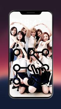 Twice Lock Screen screenshot 3