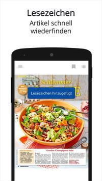 FREIZEITWOCHE ePaper —Promis, Rezepte & Gesundheit screenshot 3
