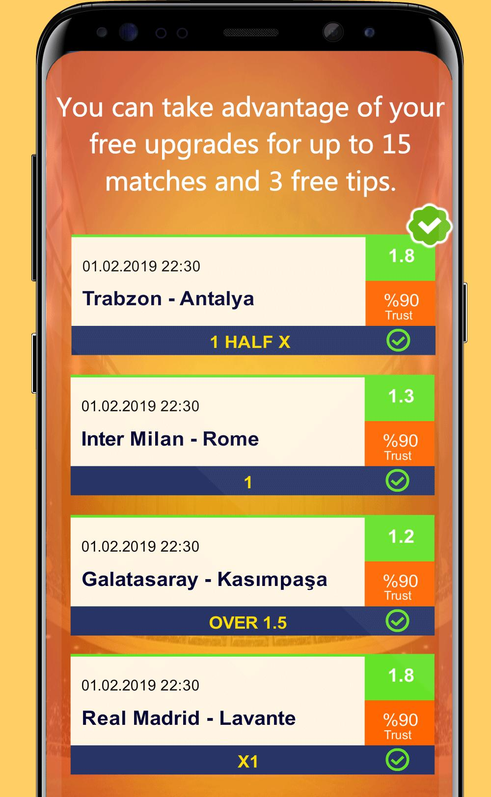 sure betting tips for free