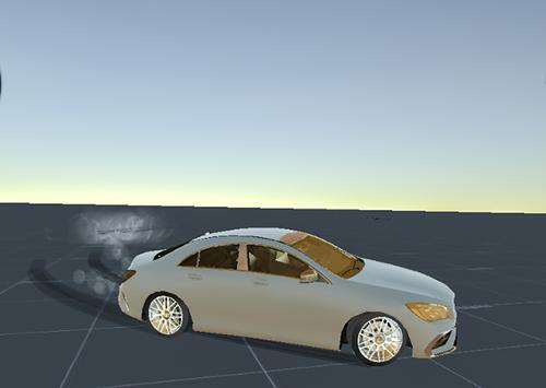 C180 Test Drive Simulator screenshot 3