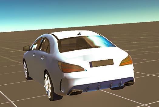 C180 Test Drive Simulator poster