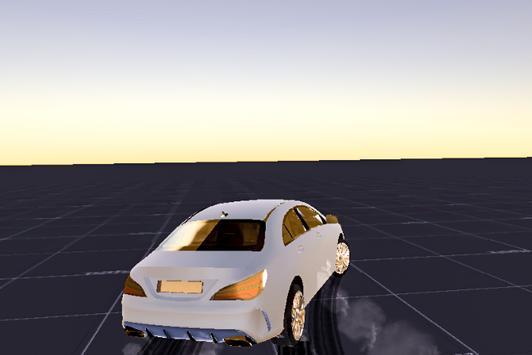 C180 Test Drive Simulator screenshot 2