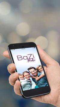 Bazi Haki poster