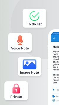 Notepad Pro Ekran Görüntüsü 9