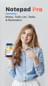 Notepad Pro Ekran Görüntüsü 10