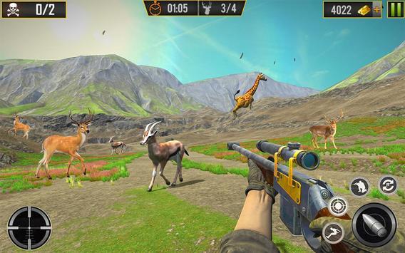 Deer Hunting screenshot 3