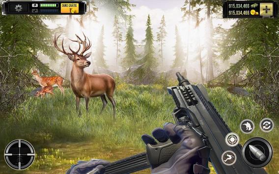 Deer Hunting screenshot 1
