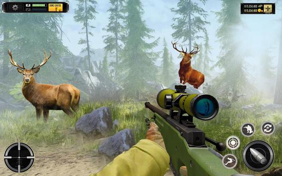 Deer Hunting screenshot 4