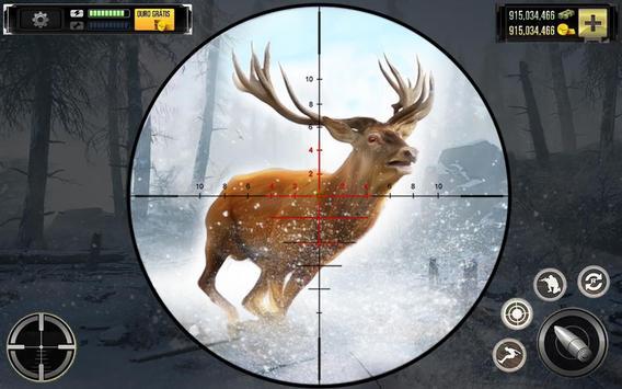 Deer Hunting screenshot 6