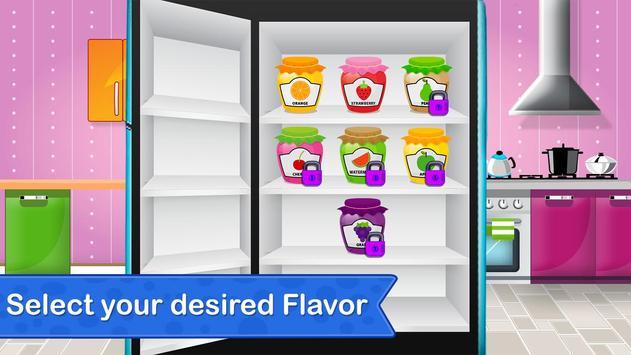 Rainbow Ice Cream Cone Maker - Summer Fun screenshot 12