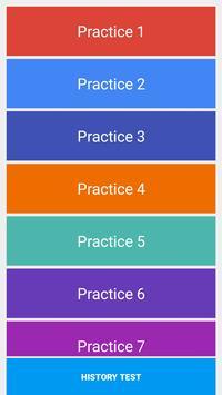 Japanese Language Proficiency Test - JLPT Test screenshot 4