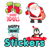 New Year 2019 Stickers for WhatsApp: WAStickerApps icon