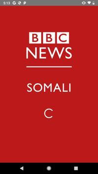 BBC News Somali bài đăng
